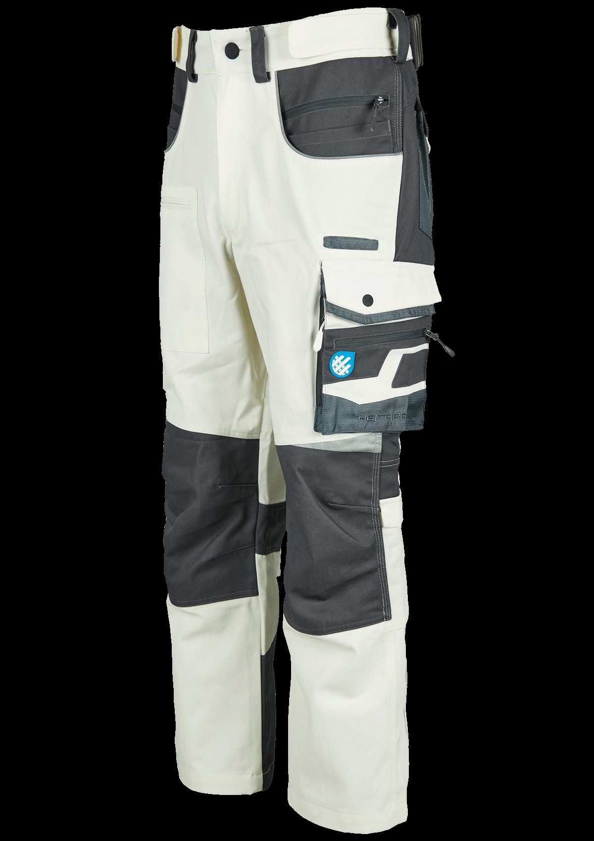 Bundhose NORDURA™ PRO-W - Kalk / Zement