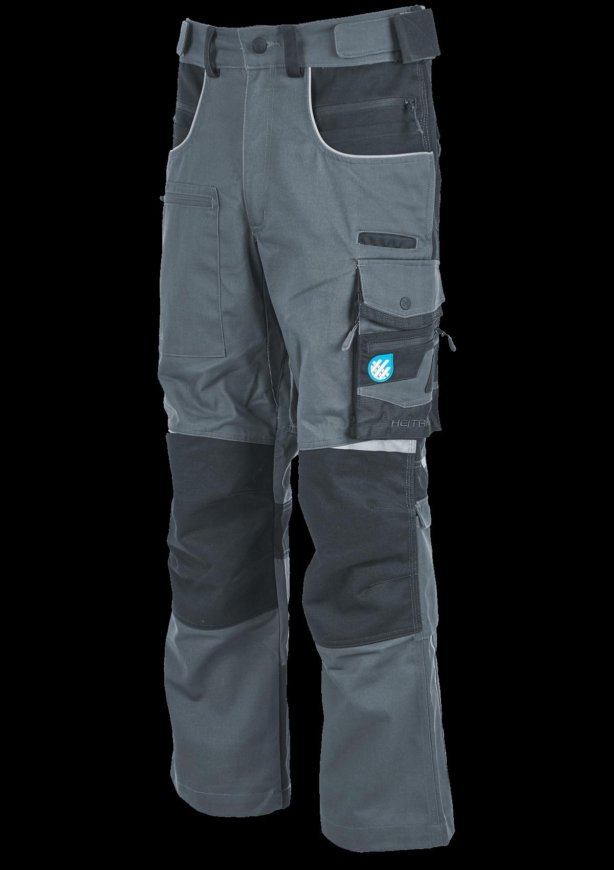 Bundhose NORDURA™ PRO-W - Zement / Ashpalt
